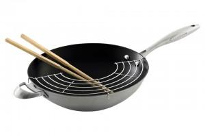ウォック(中華鍋)